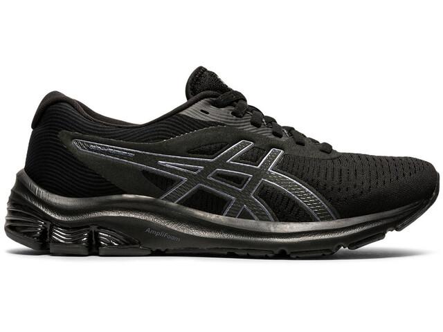 asics Gel-Pulse 12 Shoes Women, black/black